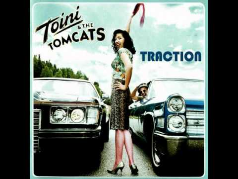 Toini & The Tomcats - Charity