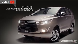 Download Video Video All New Toyota Kijang Innova 2016 MP3 3GP MP4