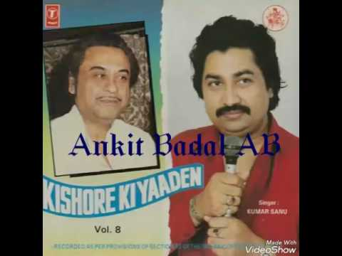 Om Shanti Om - Kumar Sanu - Kishore Ki Yaaden Vol. 8 - Ankit Badal AB Mp3
