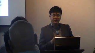 LCF ministry  ..  Pastor Ian Baltazar