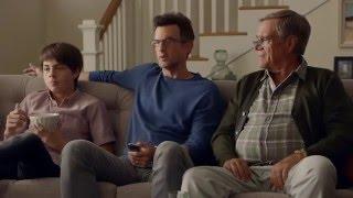 Samsung Smart TV La mejor televisión del mundo HD, 720p