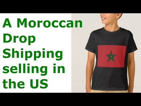 A Skype Call with Fadi, a Moroccan Drop Shipper selling in the US on eBay.com