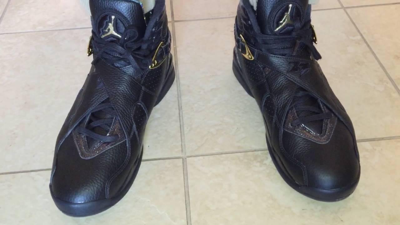 e891ecb6830 Air Jordan 8