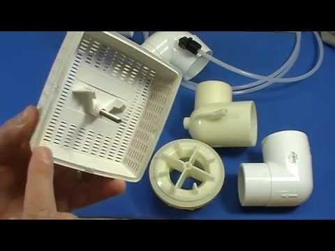 Jacuzzi Suction Assembly How To Video