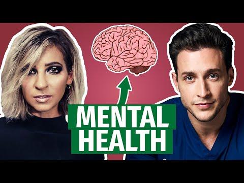 Mental Health: A Conversation (ft. Gabbie Hanna) | Doctor Mike