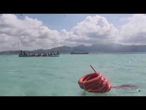 Indonesia Maritime Challenge 2016