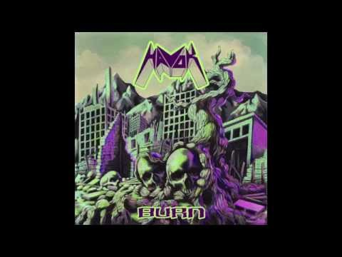 Havok - The Disease