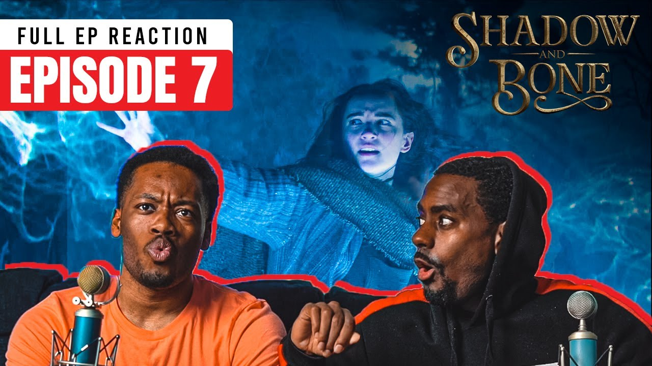 """Download Shadow & Bone (EP 7) """"The Unsea"""" 