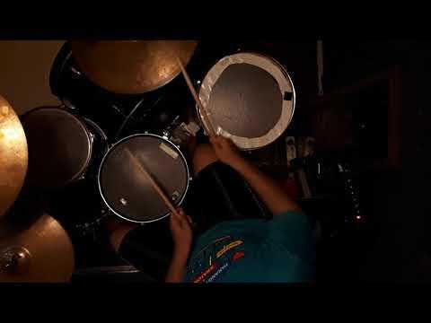 Noah - andaikan kau datang (drum cover) by yudha
