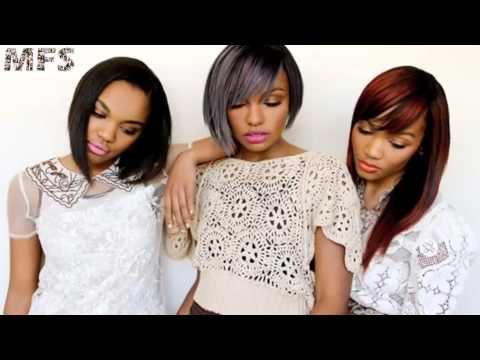 McClain Sisters - He Loves Me - Audio