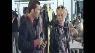 Звезда моды Fashion Star (Авангард 3)