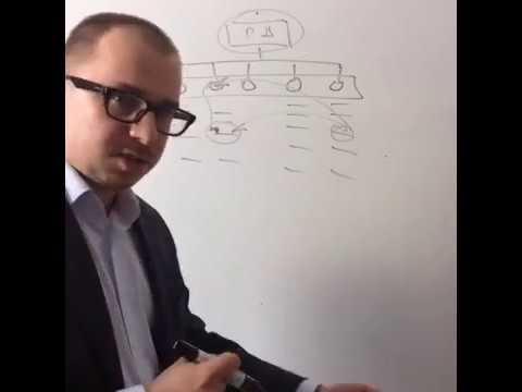 Матричная организационная структура - необходимые навыки для управления проектами