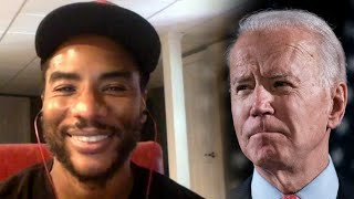 Charlamagne Responds to Joe Biden Interview | Charlamagne Tha God and Andrew Schulz