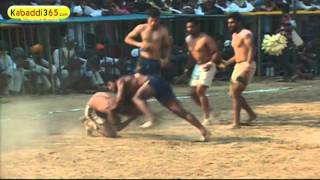 (10) Lakha (Jagraon) Kabaddi Tournament 24 Feb 2016
