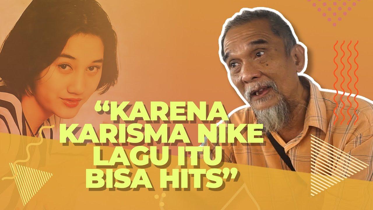 Nike Ardilla | Wawancara Om Youngky RM Composer Lagu Mama Aku Ingin Pulang & Aku Mengalah Part 1