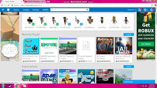 Roblox Account newest giveaway (Rich Acc)