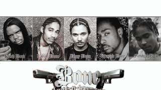 Bone Thugs-N-Harmony - Land Of Tha Heartless.