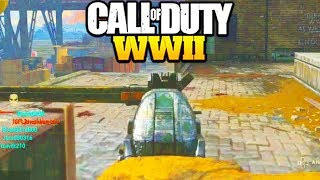call of duty ww2 huge new updates..