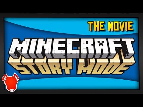 Minecraft Story Mode: Episode 1 - THE MOVIE!