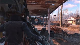 Fallout 4 part 2