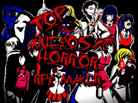Full Download] Top 5 Juegos Indie Horror Rpg Maker