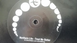 Watch Northern Lite Treat Me Better video