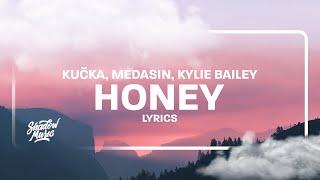 Kučka - Honey (Medasin Remix Cover by Kylie Bailey)