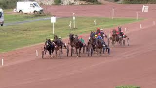 Vidéo de la course PMU PRIX DE L'HIPPODROME DE TOULOUSE