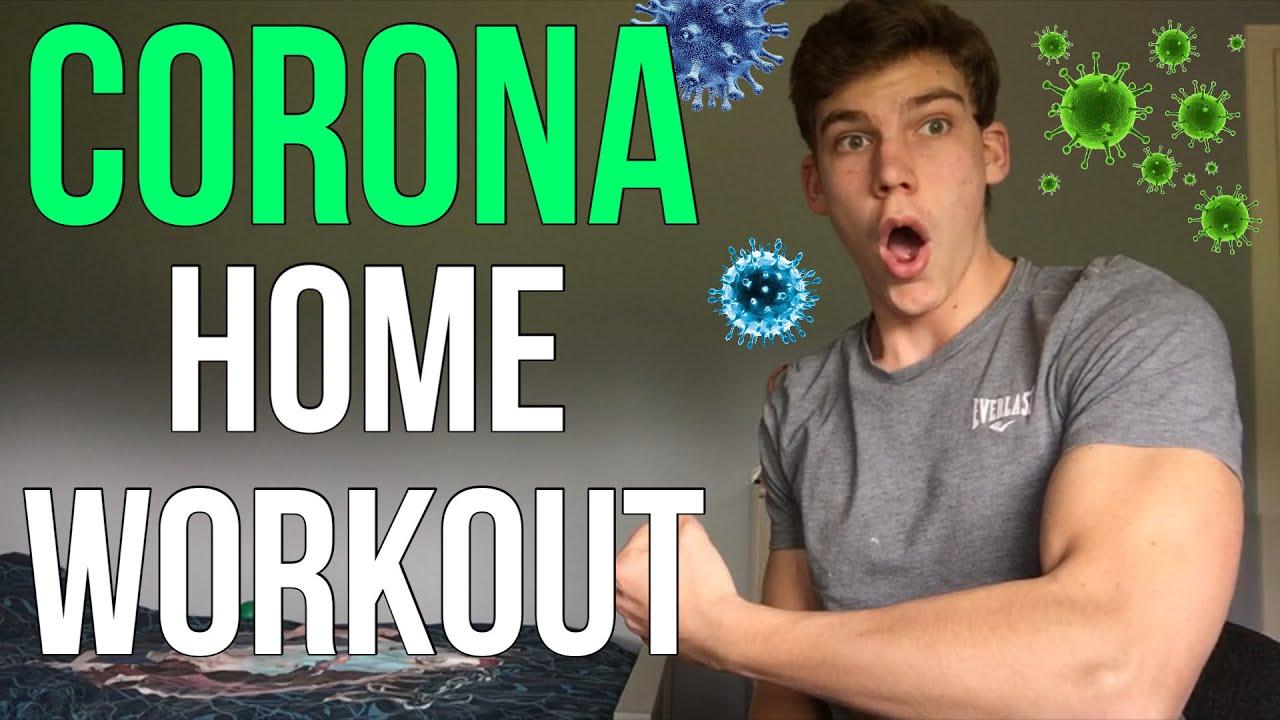 Corona Fitness