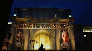 Night At The Museum (2006) Music Video