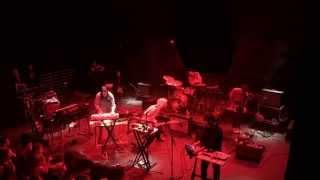 Dub Thompson - Dograces/Hayward! - Live