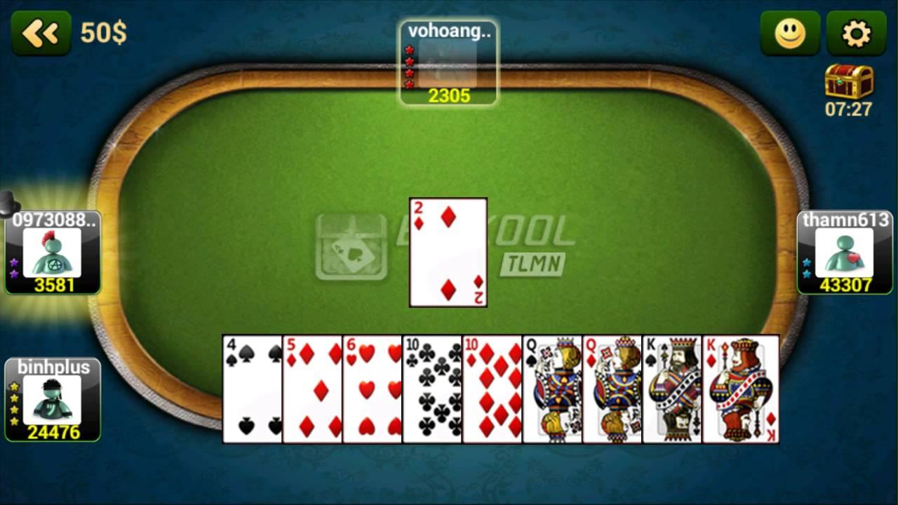 Game BigKool – Tải BigKool cho Android và iOS phiên bản mới nhất