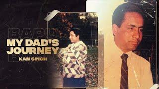 MY DAD'S JOURNEY ( A TRUE STORY )