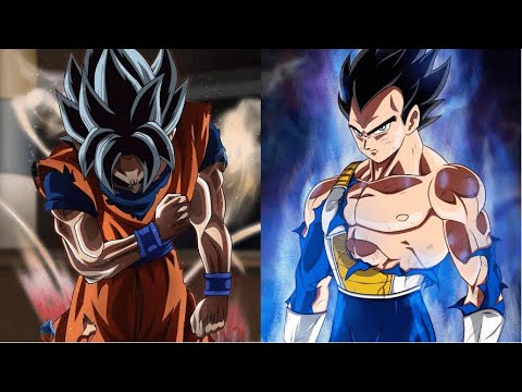 dragonball super ende