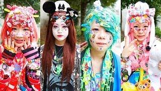 Harajuku Decora Fashion  - デコラファッション