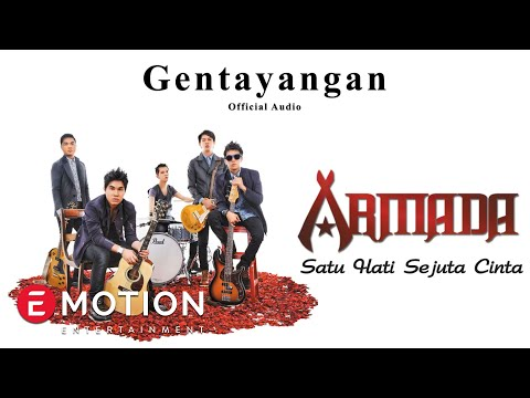 Armada - Gentayangan (Official Audio)