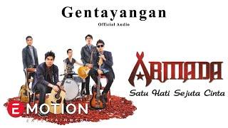 Video Armada - Gentayangan (Official Audio) download MP3, 3GP, MP4, WEBM, AVI, FLV Maret 2018