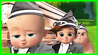 Boss Baby - Astronomia/Coffin Dance (COVER)