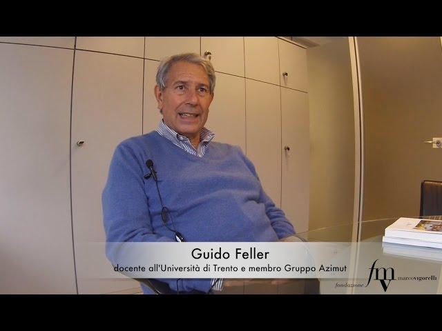 Guido Feller, ricordi di un guerriero