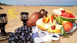 Люблю Кучугуры! Люблю Lavrio! Люблю море!