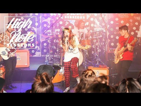 """lauren-ruth-ward---""""wise-gal""""-(live-in-los-angeles,-ca-2019)-#highnotesessions"""
