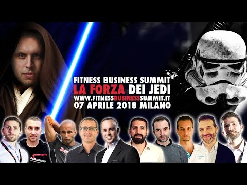 Fitness Business Summit - 2018