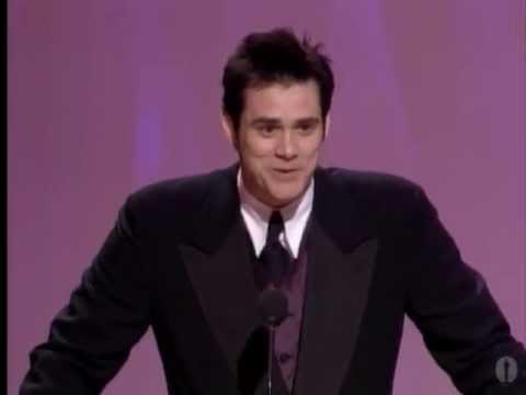 "John Toll winning the Oscar® for Cinematography for ""Braveheart"""