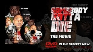 Somebody Gotta Die [Full Length Movie]