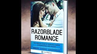 RAZORBLADE ROMANCE BY MARK ANDRE SHAMWELL (BOOK REVIEW)