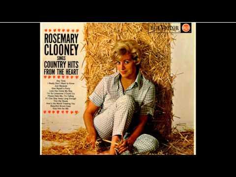 Mambo Italiano  Rosemary Clooney