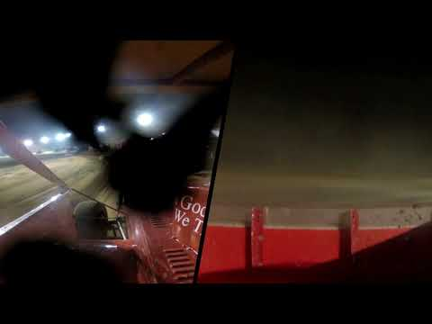 Albany Saratoga Speedway Split Screen Feature 9-1-17