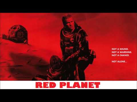 Red Planet ultimate soundtrack suite by Graeme Revell