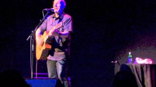 Midge Ure at the Arc Stockton Teesside Hymn, Dancing, Love