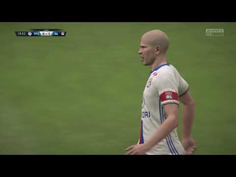 Christophe Jallet FK